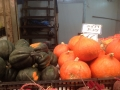 Acorn Squash and Kobocha 4-23-14