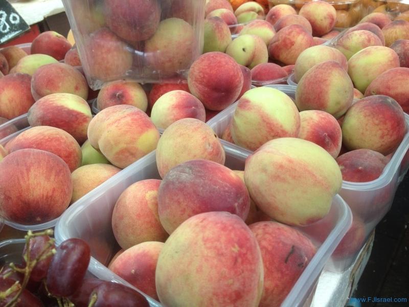 Peaches 4-17-14