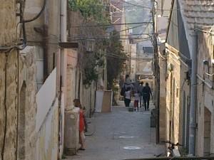 Nachalaot Street, Jerusalem