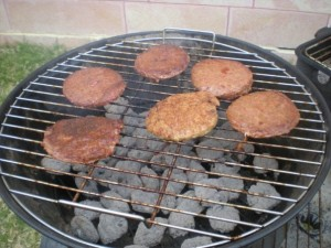 Mangal. BBQ. Grill. Yum. Mmmmm burgers...