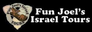 Fun Joel's Israel Tours logo