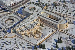 Israel's Supreme Court, Jerusalem