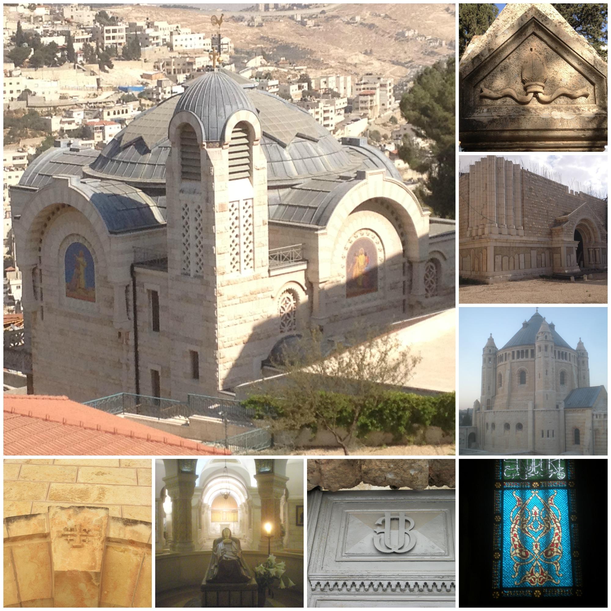 Collage Mt. Zion
