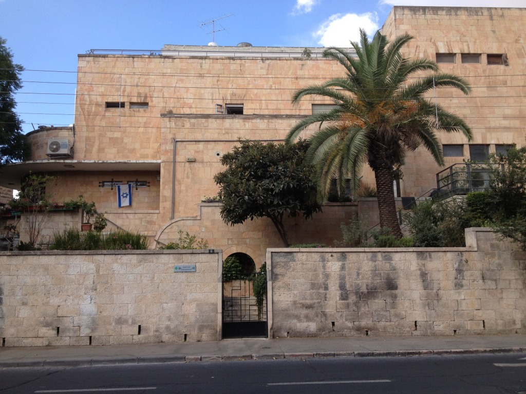 Jerusalem Walking Tours for Sukkot