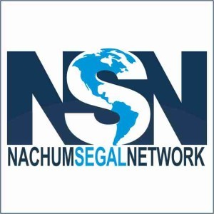 Logo of the Nachum Segal Network