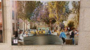 Zion Square concert configuration